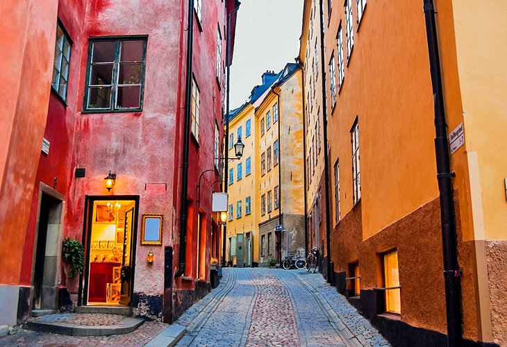 Stockholm Best Place to Go 4