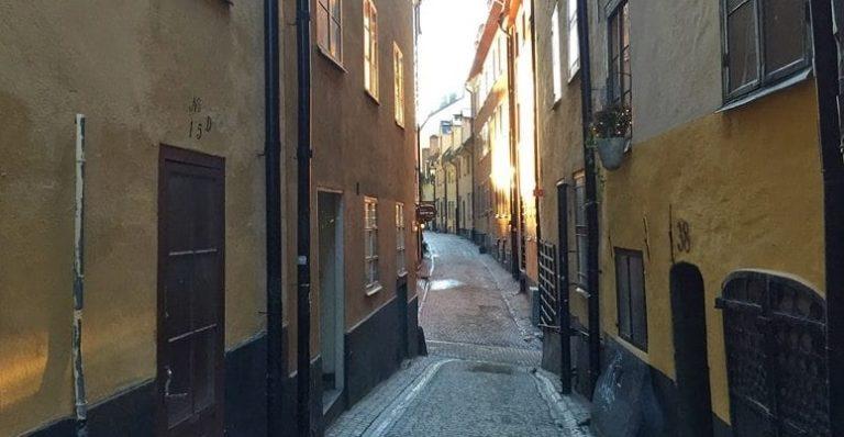 Hidden Gems Stockholm 3