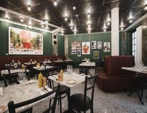 Dining in Stockholm 9