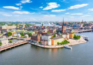 Dining in Stockholm 10